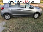 Car Market in USA - For Sale 2017  Mitsubishi Mirage SE