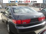 Car Market in USA - For Sale 2005  Honda Accord LX PZEV