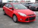 Car Market in USA - For Sale 2012  Ford Focus SE