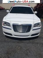 Chrysler 300 C Luxury Series - Sedan  used cars market