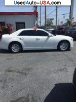 Car Market in USA - For Sale 2013  Chrysler 300 C Luxury Series - Sedan