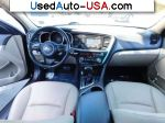 Car Market in USA - For Sale 2014  KIA Optima EX