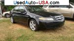 Acura TL 3.2  used cars market