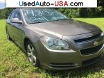 Car Market in USA - For Sale 2011  Chevrolet Malibu LT1 - Sedan
