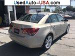 Car Market in USA - For Sale 2012  Chevrolet Cruze LTZ