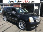 Cadillac Escalade Platinum Edition  used cars market
