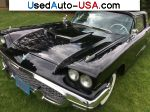 Car Market in USA - For Sale 1958  Ford Thunderbird