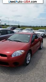 Mitsubishi Eclipse GS - 2dr Hatchback  used cars market