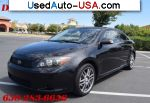 Scion tC Base  used cars market