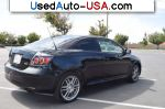 Car Market in USA - For Sale 2009  Scion tC Base