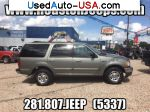 Ford Expedition XLT - 4dr SUV  used cars market