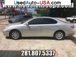 Lexus ES  used cars market
