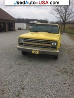 Car Market in USA - For Sale 1984  Chevrolet Pickup