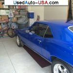 Car Market in USA - For Sale 1969  Chevrolet Camaro