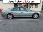 Car Market in USA - For Sale 2003  Lincoln LS Premium