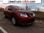 Nissan Rogue S - 4dr SUV  used cars market