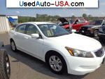 Honda Accord LX-P  used cars market