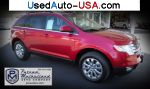 Ford Edge Limited - 4dr SUV  used cars market