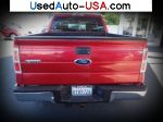 Car Market in USA - For Sale 2009  Ford F 150 XLT - Extended Cab Pickup