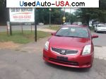Car Market in USA - For Sale 2012  Nissan Sentra 2.0
