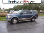 Ford Expedition Eddie Bauer  used cars market