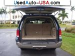 Car Market in USA - For Sale 2003  Ford Expedition Eddie Bauer