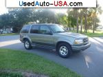 Ford Explorer Limited - 4dr SUV  used cars market