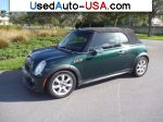 Mini Cooper S  used cars market