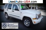 Jeep Liberty Limited - 4dr SUV  used cars market