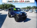 Jeep Wrangler Unlimited  used cars market