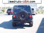Car Market in USA - For Sale 2005  Jeep Wrangler Unlimited