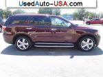 Car Market in USA - For Sale 2012  Dodge Durango Citadel
