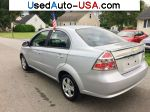 Chevrolet Aveo LS  used cars market