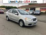 Car Market in USA - For Sale 2010  Chevrolet Aveo LS