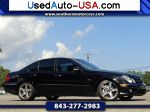 Mercedes E 2008 Mercedes-Benz E-Class E63 AMG - Sedan  used cars market