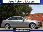 Mercedes C 2011 Mercedes-Benz C-Class C300 Luxury - Sedan  used cars market