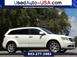 Dodge Journey Crew  used cars market