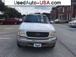 Car Market in USA - For Sale 2002  Ford Expedition Eddie Bauer - 4dr SUV