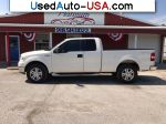 Car Market in USA - For Sale 2008  Ford F 150 Lariat - Crew Cab Pickup