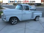 Chevrolet Pickup  used cars market