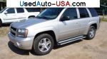 Car Market in USA - For Sale 2008  Chevrolet TrailBlazer LT - 4dr SUV