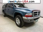Dodge Dakota SLT  used cars market