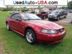 Ford Mustang Premium  used cars market