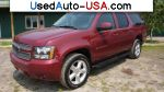 Chevrolet Suburban 1500 LT - 4dr SUV  used cars market
