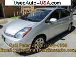 Toyota Prius Standard  used cars market