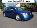 Honda Civic EX  used cars market