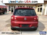 Car Market in USA - For Sale 2009  Volkswagen Tiguan SE