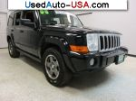 Jeep Commander Sport  used cars market