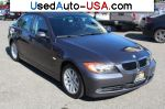 Car Market in USA - For Sale 2007  BMW 3 Series