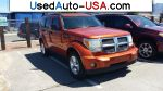 Dodge Nitro SLT  used cars market